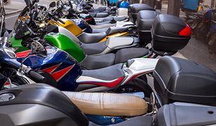 Luty też zapowiada się słabo. Polacy kupują mniej nowych motocykli