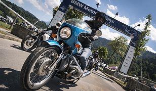 BMW Motorrad Days 2021 odwołane. To już drugi rok z rzędu