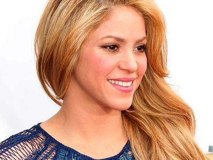 Shakira poprosiła Disneya o większe biodra
