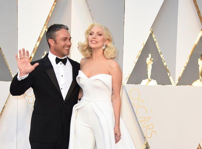 Lady Gaga: rodzina nie wiedziała, że gwiazda była ofiarą przemocy seksualnej