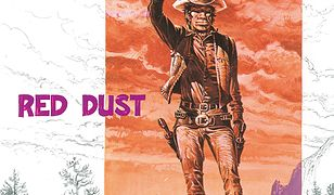 Comanche (#1). Comanche - 1 - Red Dust.