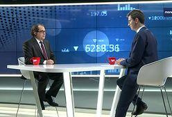 Marek Gróbarczyk: Przekop Mierzei Wiślanej będzie kosztował 880 mln zł