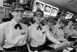 Polski McDonald's ma 26 lat. Tak wyglądało otwarcie pierwszej restauracji sieci