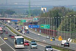 Drogi w Polsce. Kierowcy mogą korzystać z obwodnicy zachodniej Nowego Sącza