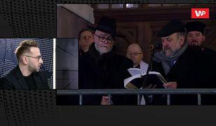 Żakowski i Mężyk o rezygnacji Owsiaka