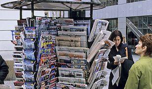 Od dwóch lat praktycznie cała czeska prasa należy do Czechów, a konkretnie - do miejscowych oligarchów.