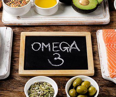 Kwasy omega-3. Co warto o nich wiedzieć?