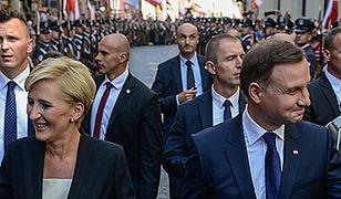 Mija pierwszy rok prezydentury Andrzeja Dudy