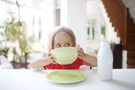 Kasza manna - przepisy na dania dla dzieci