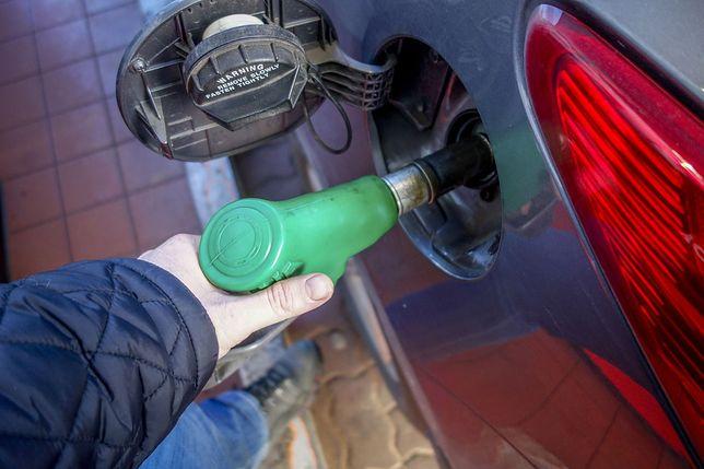 Ceny paliw nie powinny już mocno rosnąć