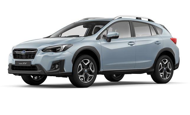 XV, czyli forma pośrednia pomiędzy SUV-em i kombi, nie przyjął się w Europie. Nowy napęd zapewne tego nie zmieni