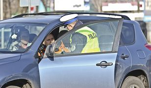 Kara za brak OC jest znacznie wyższa niż za jakiekolwiek wykroczenie drogowe