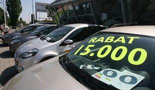 Na co zwrócić uwagę podczas wyboru nowego samochodu?