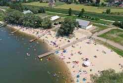 Przylasek Rusiecki, czyli krakowskie Chałupy. Nowe kąpielisko otwarte