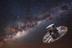 Odliczanie do wystrzelenia obserwatorium Gaia