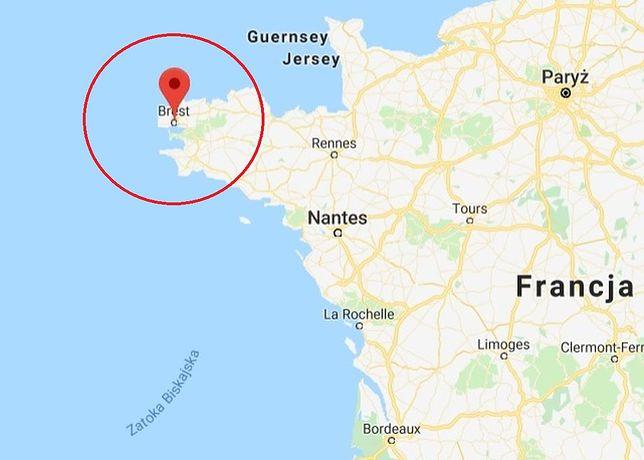 Francja. Atak koło meczetu, są ranni