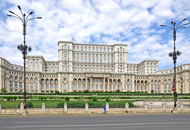 Lotnisko w Bukareszcie Bukareszt-Baneasa (BBU) - transfer do miasta