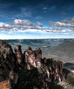 Australia - najbardziej stroma kolej na świecie!