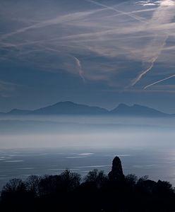 Jezioro Genewskie. Tegorocznej wiosny już nie jest krystalicznie czyste