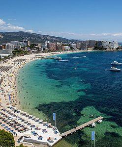 Majorka i Ibiza szykują się na najazd Brytyjczyków. Ograniczenia w słynnych kurortach