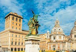 Rzym - kiedyś tu było centrum świata