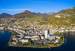 Szwajcarska Riwiera - miejsce, jak z bajki