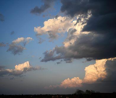 Pogoda na piątek