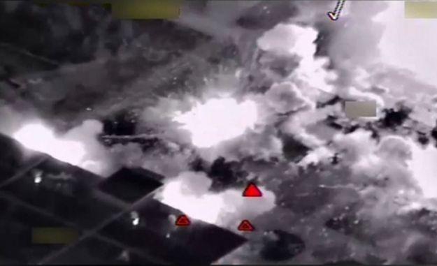 USA: zabiliśmy ministra informacji IS. Zginął w nalocie na północy Syrii