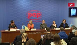 """Małgorzata Rozenek-Majdan: """"Załamania są co miesiąc, kiedy się okazuje, że się nie udaje"""""""