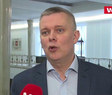 Spotkanie Banaś - Witek. Politycy komentują wizytę prezesa NIK w Sejmie