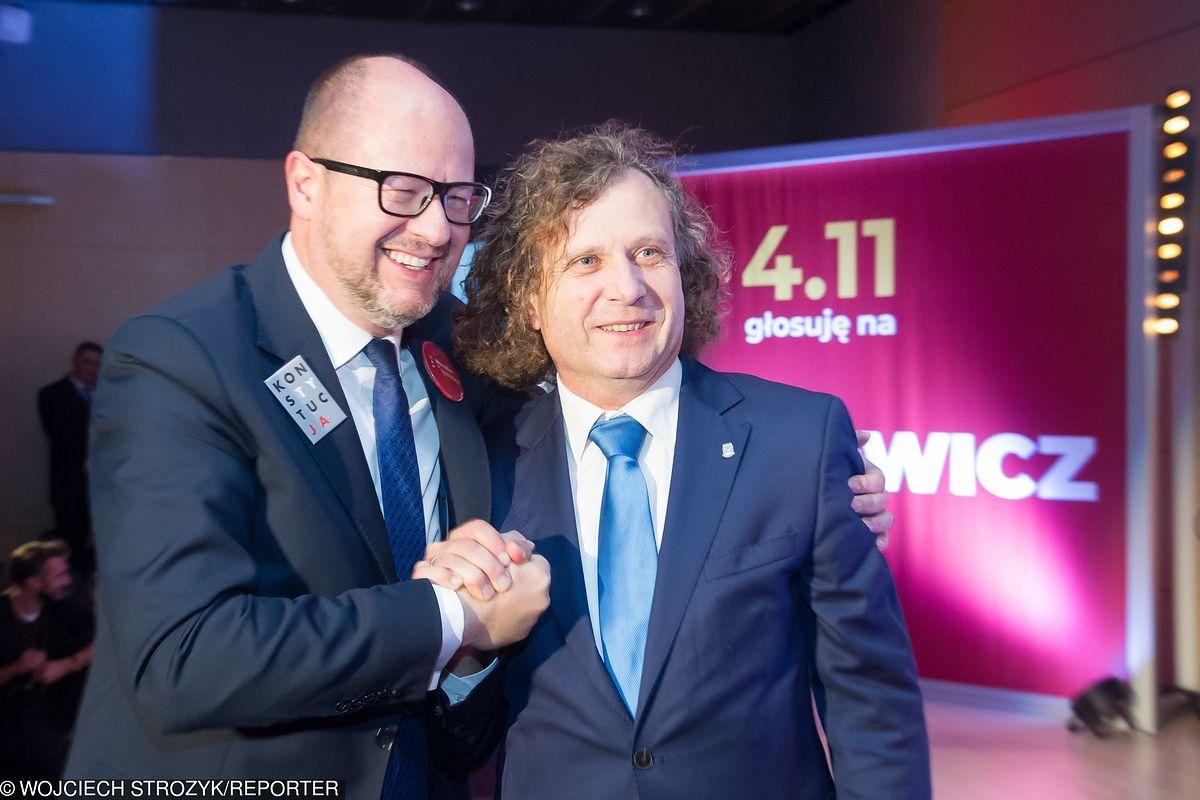 """Jacek Karnowski o tragicznej śmierci Pawła Adamowicza. """"Nikt nie chce drugiego efektu Smoleńska"""""""
