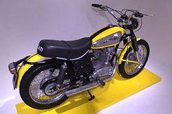 Z wizytą w muzeum Ducati