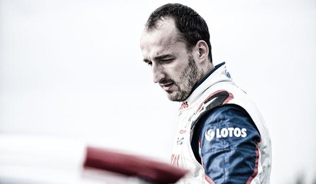 Robert Kubica w barwach Red Bulla?