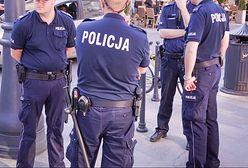 """Co czwarty policjant prewencji na L4. Epidemia """"psiej grypy"""""""