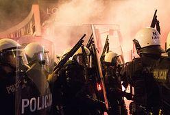 Dowódcy ściągają policjantów na marsz. Protestujący ujawniają rozmowy, sprawę bada prokuratura