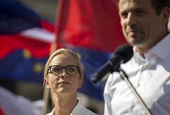 Zatrzymanie Margot. Małgorzata Trzaskowska o zajściach w Warszawie