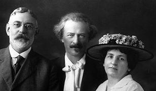 Helena Paderewska – kontrowersyjna pierwsza dama