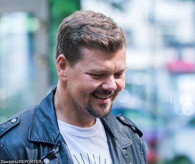 Michał Figurski po wylewie i przeszczepie dwóch organów zmienił styl życia