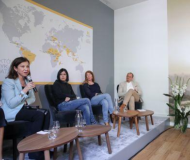Pracownia Efektu Domina zaczęła działanie od międzynarodowej debaty