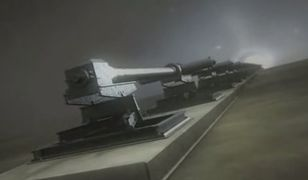 Największe działo II Wojny Światowej. Hitler testował je w Polsce
