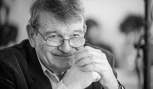 Maciej Parowski nie żyje
