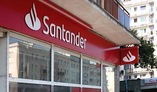 """""""Totalna porażka, bankowość częściej nie działa niż działa"""" - denerwują się klienci Santandera"""