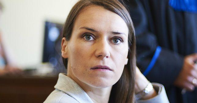 """""""Złodzieje są w waszych ławach"""". Tak Agnieszka Pomaska dobitnie wyjaśniła, po co PiS kontrola nad sądami"""