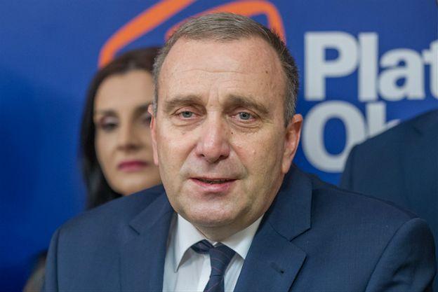 Kto będzie liderem opozycji - Grzegorz Schetyna czy Ryszard Petru? Joanna Scheuring-Wielgus: życzyłabym sobie, by w 2016 roku byli nim obywatele