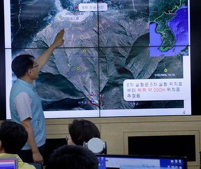 Chiński naukowiec wieszczy katastrofę w Korei Północnej. Góra zapadnie się od prób jądrowych?