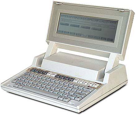Hawlett Packard HP 110