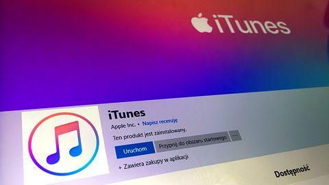 iTunes w końcu trafił do Windows Store, nie na taką aplikację czekaliśmy
