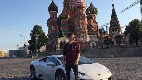 Rosyjski haker sprzedał bazy danych LinkedIn i Dropbox. Zarobił fortunę