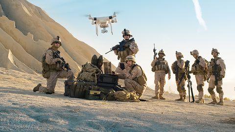 Microsoft HoloLens w wersji wojskowej porównywane do Call of Duty