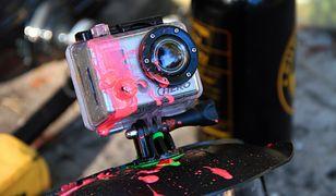 Po co kibolom kamerki GoPro?